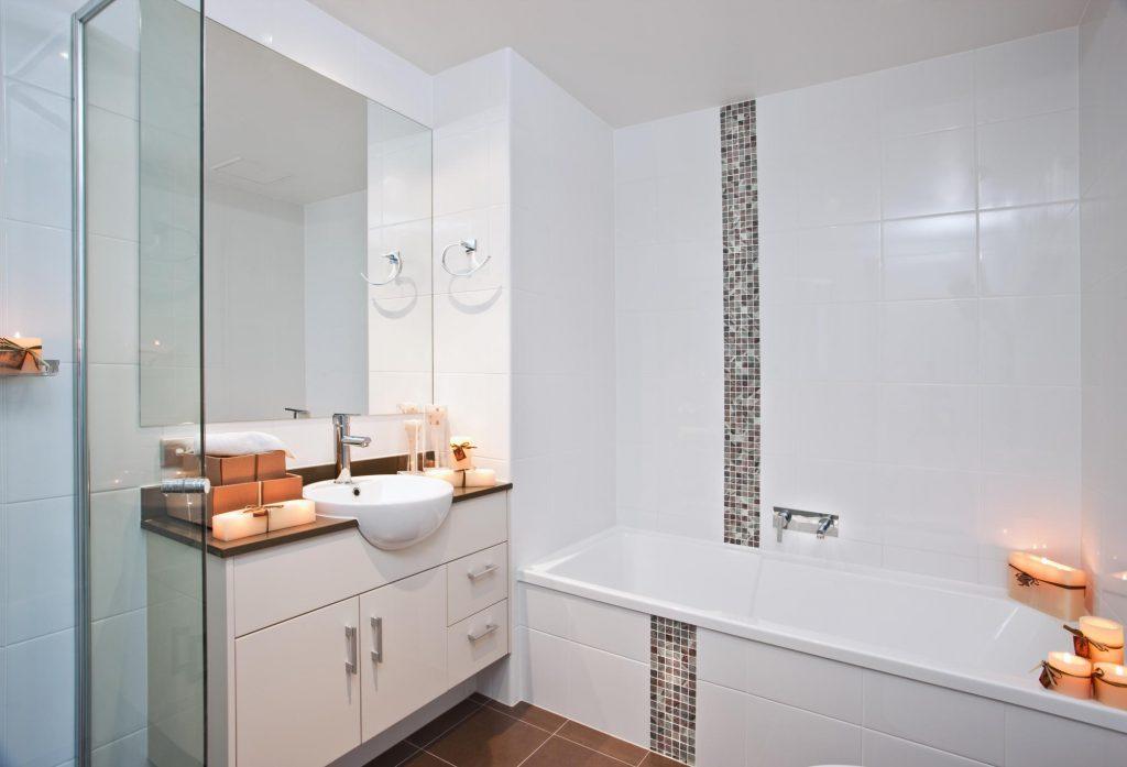 bathroom after remodeling service